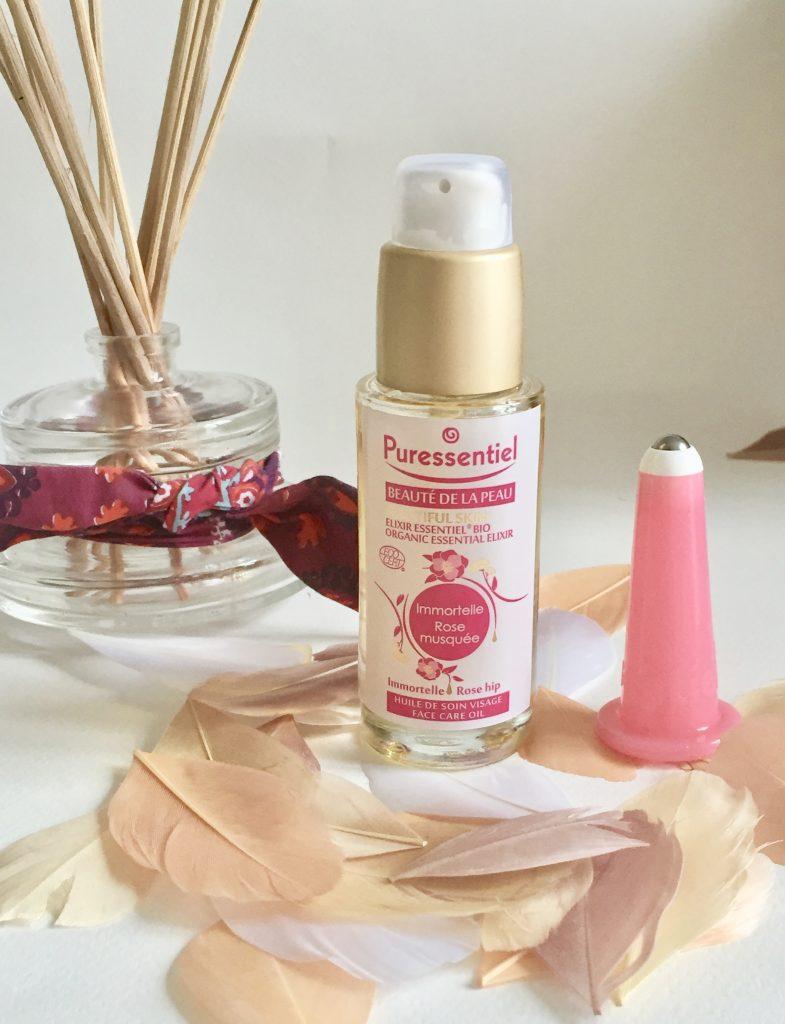 Puressentiel huiles essentielles pour la peau